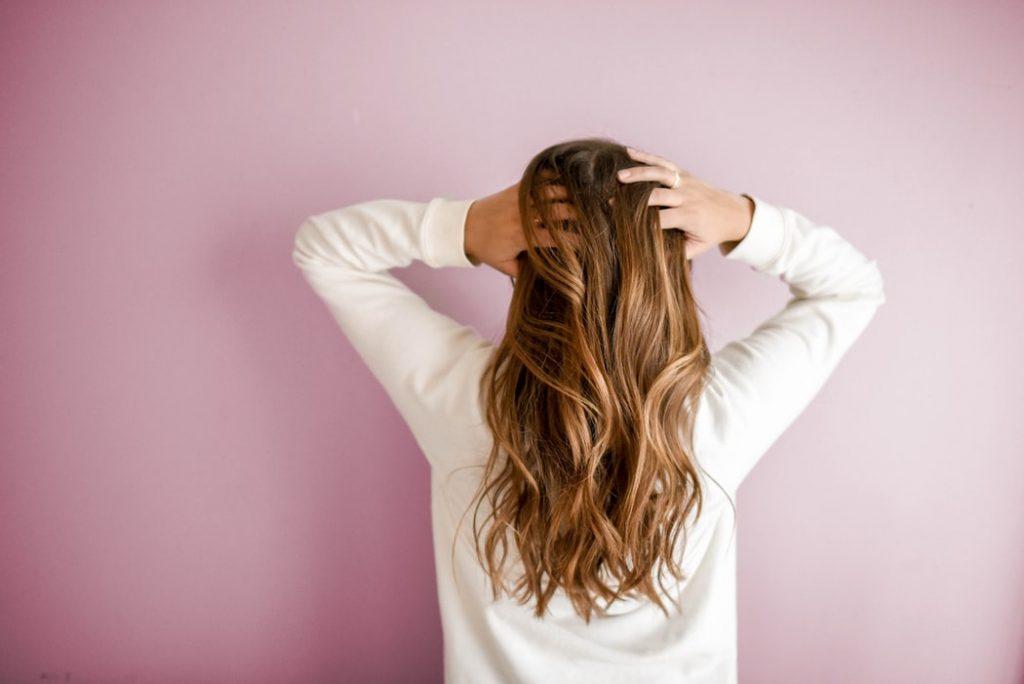 beau cheveux